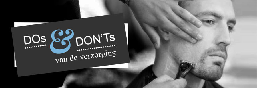 DOs & DON'Ts of grooming