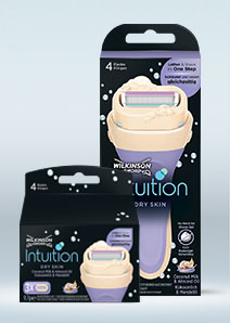 Intuition Dry Skin