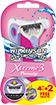 Wilkinson Sword Xtreme 3 Beauty disposable razor