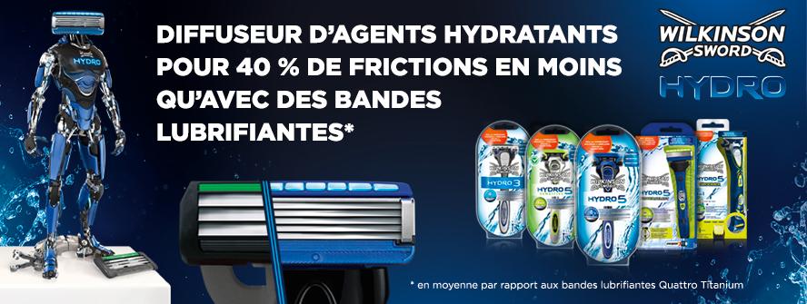 Entdecke die neuen Hydro Produkte.